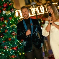 "ABC and Disney Parks Feature Nostalgic Performances of Holidays Past in Special 5th Anniversary Edition of ""The Wonderful World of Disney: Magical Holiday Celebration"" Thanksgiving Night"