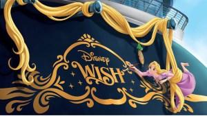 Disney Wish - Featured Image