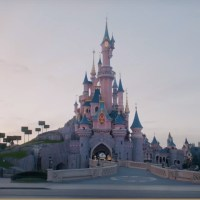 Disneyland Paris Hopes to Reopen in April