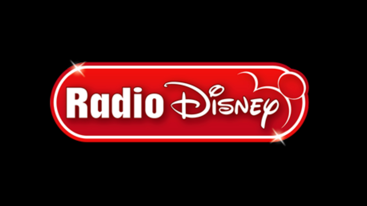 Disney is Shutting Down Radio Disney