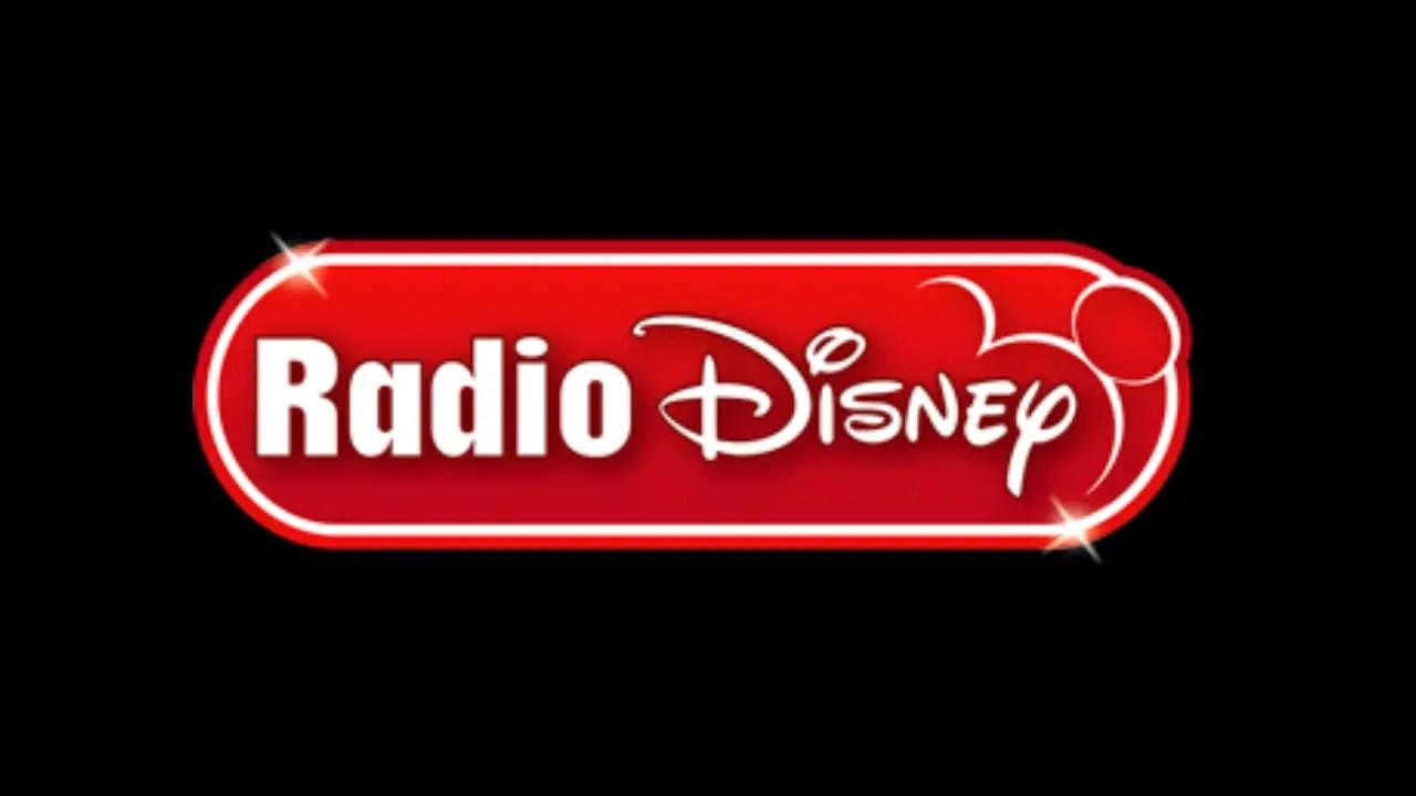 Disney is Shutting Down Radio Disney