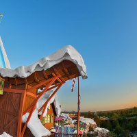 Tickets Are Now Available For Disney's Blizzard Beach Water Park