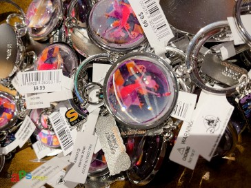 Festival of the Arts Key Chains