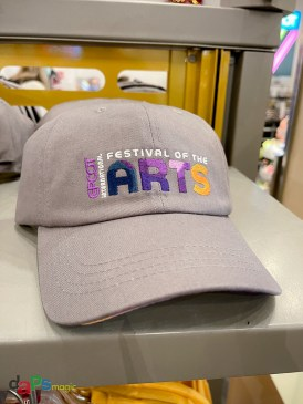 Festival of the Arts Hats