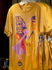 Festival of the Arts T-Shirt with Figment