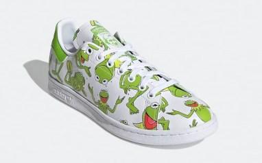 Adidas Stan Smith Primegreen Shoes-2