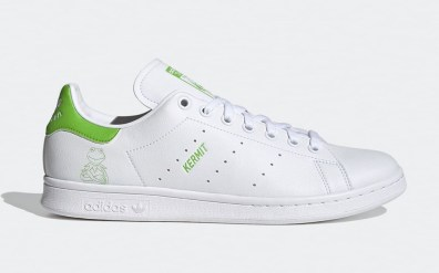 Adidas Stan Smith Primegreen Shoes-4