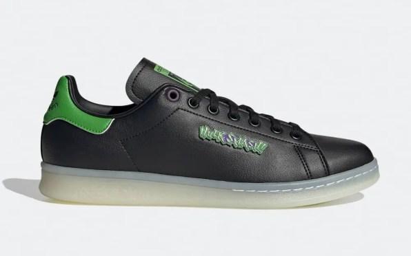 Adidas Stan Smith Primegreen Shoes-5