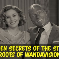 Hidden Secrets of the Sitcom Roots of WandaVision