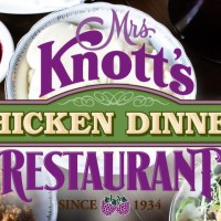 Mrs. Knott's Chicken Dinner Restaurant to Reopen for Outdoor Dining on January 30th