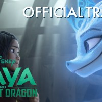 New Trailer Arrives for Raya and the Last Dragon!
