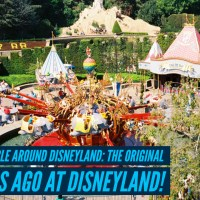 A Leisurely Amble Around Disneyland: The Original - 30 Years Ago at Disneyland