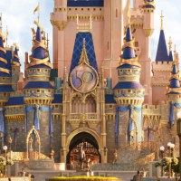 More Details Released About Cinderella Castle Transformation for Walt Disney World's 50th Anniversary Celebration