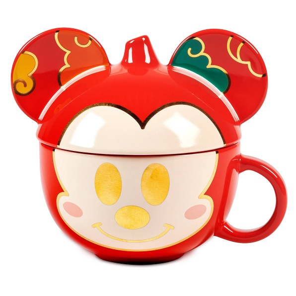 Disney Lunar New Year Collection-15