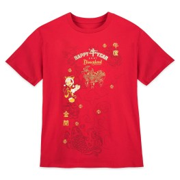 Disney Lunar New Year Collection-8