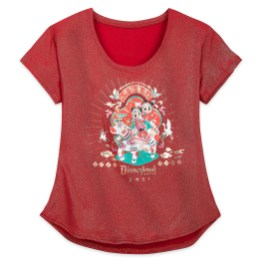 Disney Lunar New Year Collection-9