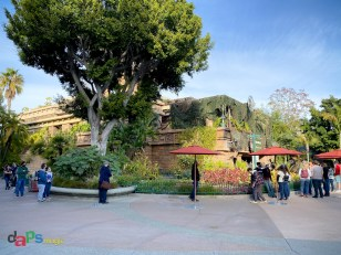 Disneyland Resort Legacy Passholder Preview of Star Wars Trading Post at Downtown Disney District-3