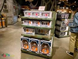 Disneyland Resort Legacy Passholder Preview of Star Wars Trading Post at Downtown Disney District-49