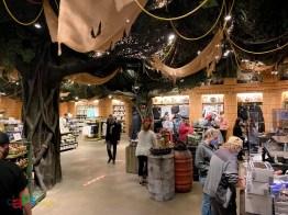 Disneyland Resort Legacy Passholder Preview of Star Wars Trading Post at Downtown Disney District-55