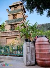 Disneyland Resort Legacy Passholder Preview of Star Wars Trading Post at Downtown Disney District-6