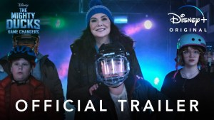 The Mighty Ducks: Game Changers Official Trailer