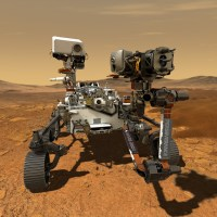 Bring Mars Home with New Augmented Reality Experience from Nat Geo and NASA