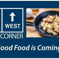 Good Food is Coming! – GEEKS CORNER – Episode 1122 (#545)