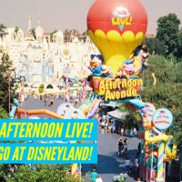 The Disney Afternoon Live! - Thirty Years Ago at Disneyland