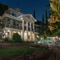 Disneyland Resort Shares Updates for Haunted Mansion When Park Reopens