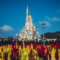 Hong Kong Disneyland Resort Announces New Pricing Structure