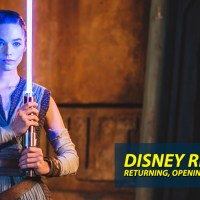 Returning, Opening, and Reopening  - DISNEY Reporter