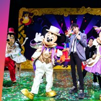 "Shanghai Disney Resort Celebrates 5 Year Anniversary with a ""Magical Surprise"""