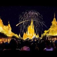 Walt Disney World Announces Two Nighttime Spectaculars for 50th Anniversary Celebration