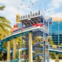 Disneyland Resort Announces Hotel Discounts This Summer