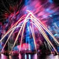 EPCOT Forever Returning to World Showcase Lagoon on July 1, 2021 at Walt Disney World Resort