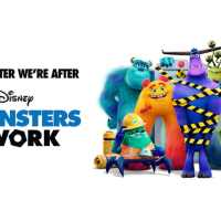 New Release Date and Trailer Released for Monsters at Work