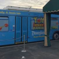 Toy Story Lot to Reopen at Disneyland Resort on June 18