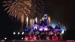 Disneyland 4th of July