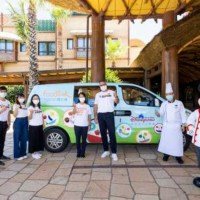 Hong Kong Disneyland Teams Up With Foodlink to Support Meal Box Donation Program