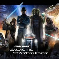 Poster Released for Star Wars: Galactic Starcruiser at Walt Disney World Resort