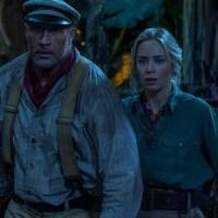 Disney's Jungle Cruise Wins at Box Office