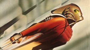 The Rocketeer - Featured Image