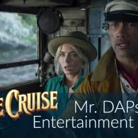 Disney's Jungle Cruise - Mr. DAPs Home Entertainment Review