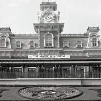 Step in Time! A Visit to Magic Kingdom Park as It Was in October 1971