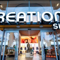 Creations Shop Now Open at EPCOT!