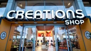 Creations Shop
