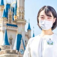 Tokyo Disney Resort Introduces New Disney Ambassador