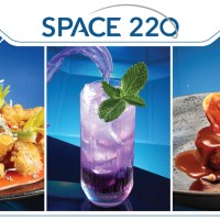 Menu and More Revealed for EPCOT's Space 220