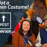 That's Not a Halloween Costume! – GEEKS CORNER – Episode 1202 (#576)