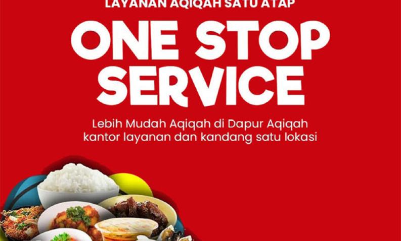 Aqiqah Bandung, Lingkar Selatan, dapoer aqiqah